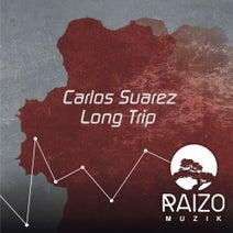Carlos Suarez - Long Trip