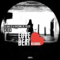 Giacomo De Falco, DJ Dav1d - Alien