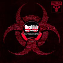 Dredillah - Being Obsidian EP