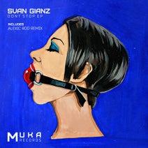Svan Gianz, Alexic Rod - Dont Stop EP