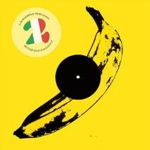 Los Massieras, Boris, Discodromo, CockTail D'Amore - Better Than Italians EP