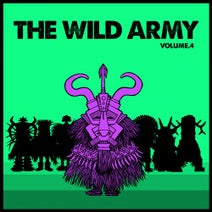 Martin Wold, The Secret Soul Society, Jahn Solo, Boblebad - The Wild Army, Vol. 4