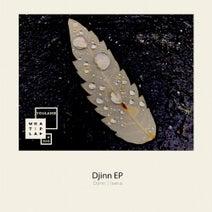 youlaike - Djinn EP