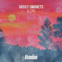 Vasily Umanets - Alone/Outlook
