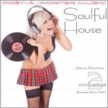 Mix2inside, Natalie Jj, Junior T - Soulful House Pack Three