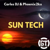 Carles DJ, Phoenix2kx, Gianni Piras, Nino Bellemo - Sun Tech