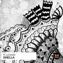 K Loveski - Shella