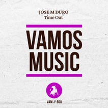Jose M Duro, Haipa & Gene, Ciava, Kevin Stucki - Time Out