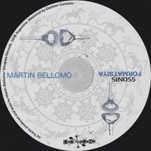 Martin Bellomo - Formatsiya