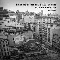 Hans Bouffmyhre, Lex Gorrie - Second Phase EP