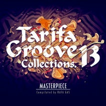 Gare Du Nord, Apparat, The Lushlife Project, Jamie Woon, Iyeoka, Mario Basanov, Phonique - Tarifa Groove Collections 13