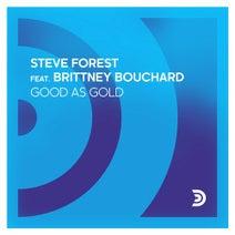 Steve Forest, Brittney Bouchard - Good as Gold