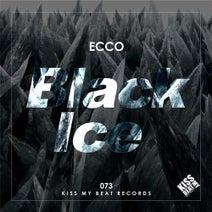 Ecco - Black Ice