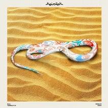 Muno, Juampi Sanchez - Animalia EP