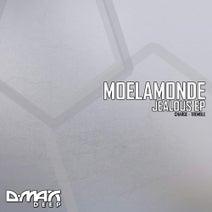 Moelamonde - Jealous EP