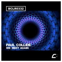 Paul Collide - We Meet Again
