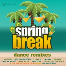 Electrowave, Studio Masters, Deejay Heroes, Brickbreaker, Sariah, Celene Cruz, Music Factory, Sean K, Patrick Lauden - Spring Break (Dance Remixes)