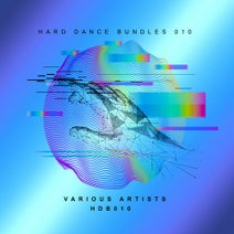 Vinylgroover, The Red Hed, The Organ Donors, Scott Attrill, Nick Sentience, Ali Wilson, Norgzki, Razor Babes, Joe-E, Leon B, Luca Antolini, Andy Farley - Hard Dance Bundles 010