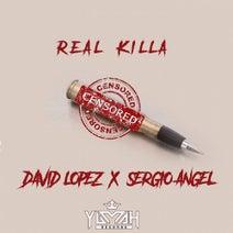 Sergio Angel - Real Killa