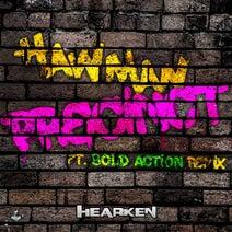 Hawman, Bold Action - Precinct