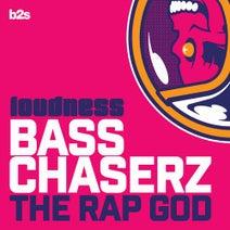 Bass Chaserz - The Rap God