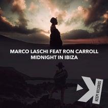 Marco Laschi - Midnight in Ibiza (feat. Ron Carroll)
