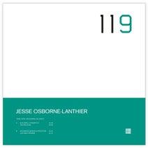"Jesse Osborne-Lanthier - ""Unalloyed, Unlicensed, All Night!"""