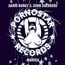 Dario Nunez - Maroca (Original Mix)