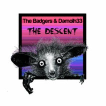 Damolh33, The Badgers, Terry Whyte, Jens Lewandowski - The Descent