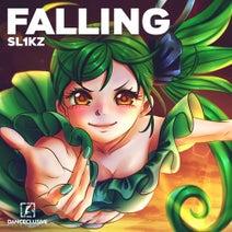 Sl1kz, Cloud Seven, Middle West - Falling