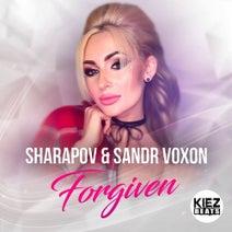 Sandr Voxon, Sharapov - Forgiven