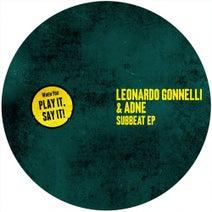 Leonardo Gonnelli, Adne, Jean Pierre - Subbeat EP