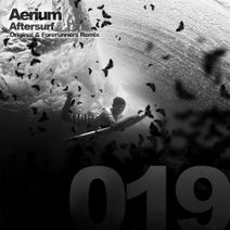 Aerium, Forerunners, Little Fluffy Clouds - Aftersurf