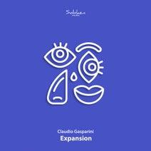 Claudio Gasparini - Expansion