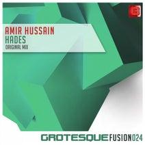 Amir Hussain - Hades