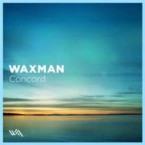 Waxman, Dustin Nantais - Concord