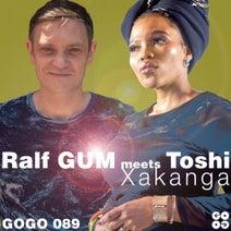 Ralf Gum, Toshi - Xakanga