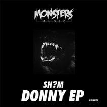 Sh?m - Donny