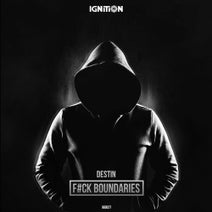 Destin - Fuck Boundaries