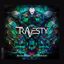Travesty - Activation