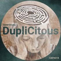David Gtronic - Duplicitous EP