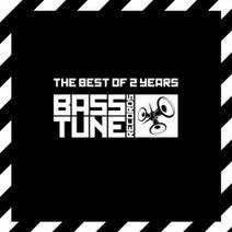 George Makrakis, Dkult, Twist3d, Kamcken, Barry Green, Filthy Rhythm, DJ Dextro, Greg Denbosa, Filipe Barbosa, Looper (BE), A.Paul, Stu & Brew - The Best of 2 Years Bass Tune Records