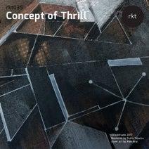 Concept of Thrill - Plaga