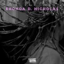 Adam Cruz, Shonda D. Nicholas - Get My Life