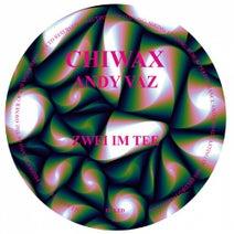 Andy Vaz - Zwei Im Tee