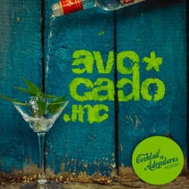 Avocado.inc - Cocktail Adventures