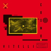 Cosmo Vitelli - Cosmo Vitelli - EP