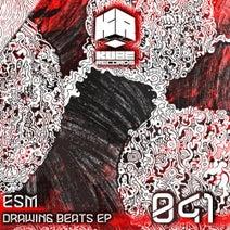 ESM - Drawing Beats EP
