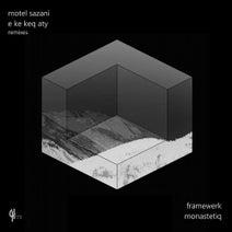 Framewerk, Motel Sazani, Monastetiq - E Ke Keq Aty (Remixes)