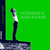 Cosmic Baby - Hommage a Blade Runner